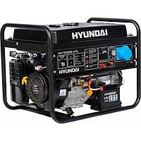 Бензиновые генераторы HYUNDAI HHY 7000FE