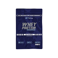 Fit Whey Whey Protein Concentrate 2 kg
