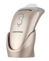 Роликовый массажер - миостимулятор для лица Gezatone m.270