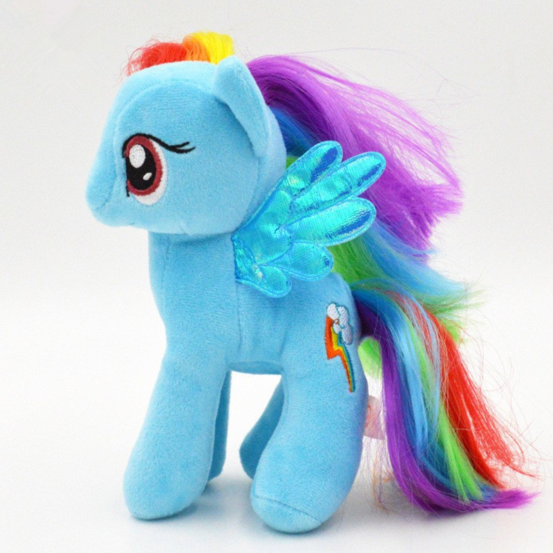 Мягкая игрушка пони Радуга Дэш - My Little Pony