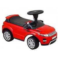 Машинка-каталка Alexis-Babymix Z-348B Range Rover Evoque (red)