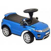 Машинка-каталка Alexis-Babymix Z-348B Range Rover Evoque (blue)