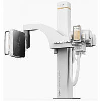 Многоцелевые рентген аппараты типа U-дуга