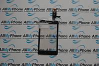 Сенсорный экран для мобильного телефона Lenovo A660 черный