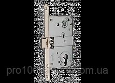 Защелка для дверей под цилиндр МВМ M-85C