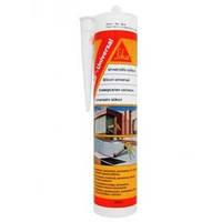 Универсальный силиконовый герметик (белый) Sikasil-Universal 280мл