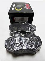 Тормозные колодки передние OPEL OMEGA A 87-94/ OMEGA B 93-03/ SENATOR B 89-93, фото 1