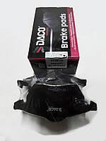 Тормозные колодки передние OPEL VECTRA B 95-02, SAAB 900