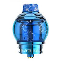 Бак - Дрипка Fumytech Earth Ball RDTA