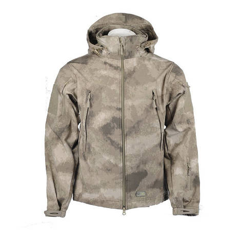 Куртка SOFT-SHELL/ A-TACS AU