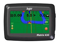 Система параллельного вождения Teejet Matrix 430