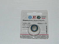 Элемент питания в ключ Volkswagen, Skoda, Audi, Seat N  10528301