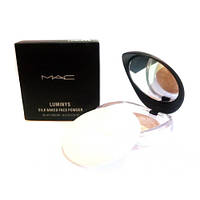 Запеченная пудра MAC Luminys Тон4