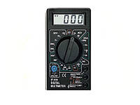Мультітестер цифровий DT-838 (з звуковий прозвонкой)