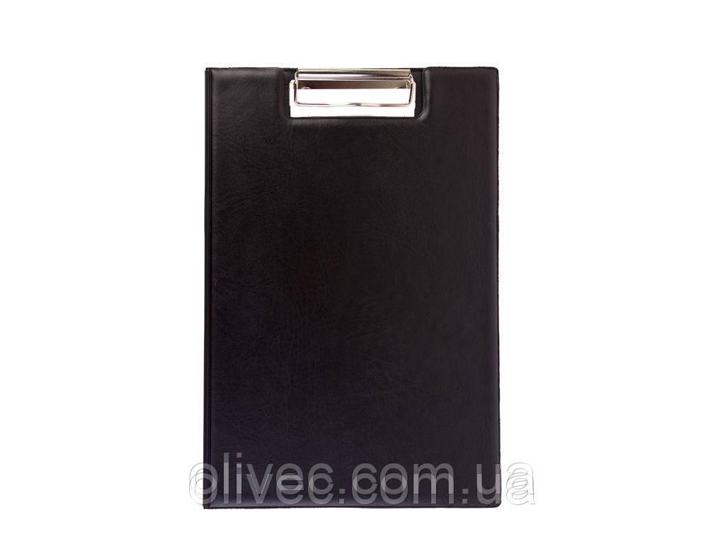 Папка-планшет с зажимом Brisk А5