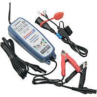 Автоматическое зарядное устройство для обслуживания и зарядки аккумулятора Optimate2