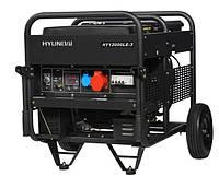 Бензиновые генераторы HYUNDAI HY 12000LE-3