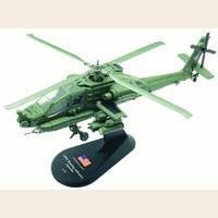 Вертолеты Мира №26. Boeing AH-64A Apache