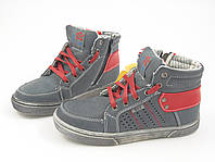 Кроссовки для мальчика Clibee Монако (р.32,33,34,35,36,37)