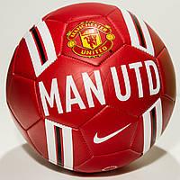 Мяч футбольный Манчестер Юнайтед, MU, ф4566