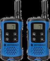 Радиостанция Motorola TLKR T41 Blue