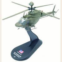 Вертолеты Мира №27. Bell OH-58D Kiowa Warrior
