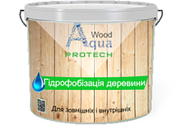 """Гидроизоляционная акриловая мастика  """"Aquaprotech"""" 12 кг"""