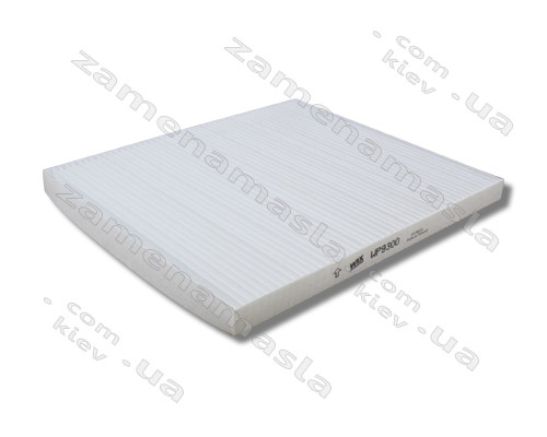 Wix WP9300 - фильтр салона (аналог sa-1238)