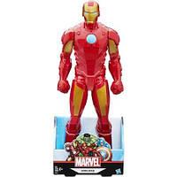 Железный человек (Marvel Titan Hero Series Iron Man),50см, Hasbro