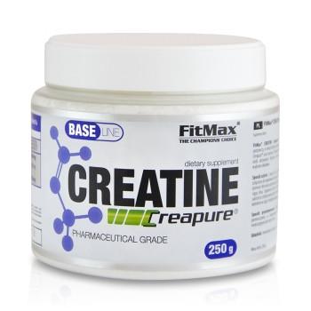 Креатин Creatine Creapure (250 г) FitMax