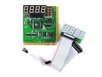 PCI ISA POST карта з зовнішнім дисплеєм аналізатор