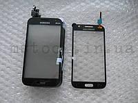 Touch screen (Сенсор) Samsung i8552 чёрный