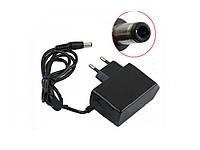 Блок живлення для камер CCTV 9v 600 mA