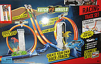 Трек Kutch Wheels для двух машинок 157*86*65