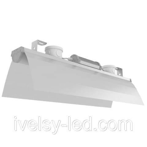 Светильник светодиодный INDUSTRY LED 74 Вт 9700 Лм