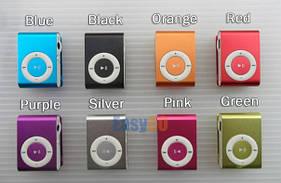 Копия Ipod Shuffle MP3-плеер