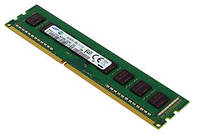 Модуль памяти DDR-III 4GB 1600MHz Samsung Original (M378B5173EB0-YK0D0)