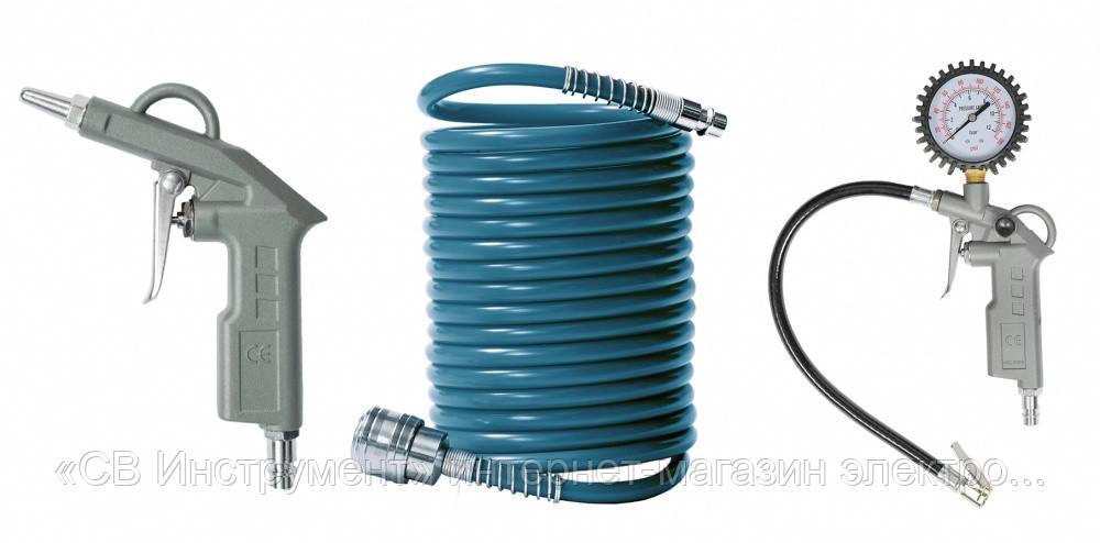Набор для компрессоров HYUNDAI AC 3 SET - «СВ Инструмент» интернет-магазин электроинструментов в Киеве