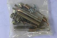 Ремкомплект задних тормозных колодок Нексия