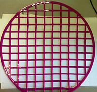 Коврик силиконовый в мойку 29 см