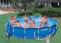 Каркасный бассейн Intex 28234 (54940), 457 см х 107 см.