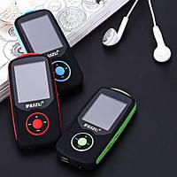 Ruizu - X06 Mp3\Mp4 плеер Hi-Fi + Bluetooth, фото 1
