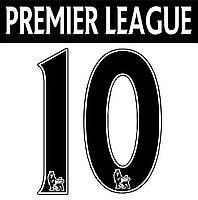 Шрифты АПЛ Английской премьер лиги