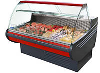 Холодильная витрина Muza 1.0