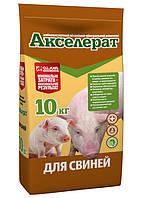 Акселерат для свиней 10кг O.L.KAR.