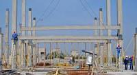 Монтаж железо бетонных конструкций