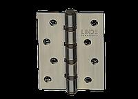 Петля для дверей МВМ стальная универсальная H-100