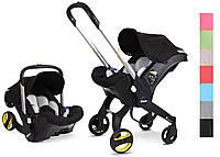 Коляска 2 в 1 Simple Parenting Doona