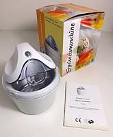 Аппарат для приготовления мороженого QUIGG GT-EM-01