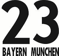 Шрифты Бавария